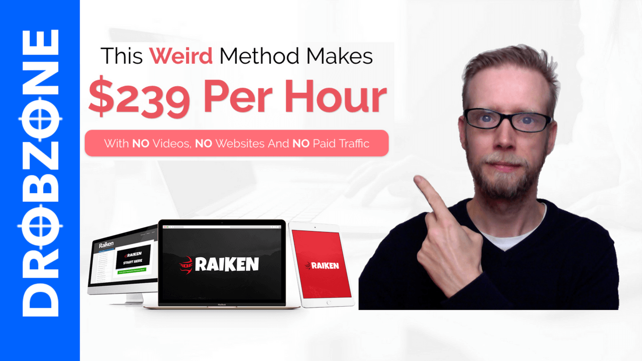 The Raiken method review